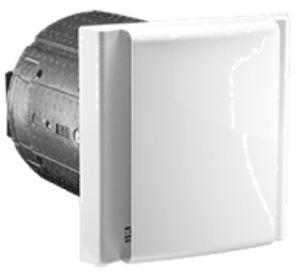 ventilador duo com recuperação de calor XelphiusDp