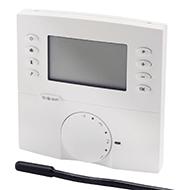 Controlador digital Polisol/dimplex