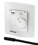 Controlador analógico BT 401 Polisol/Dimplex