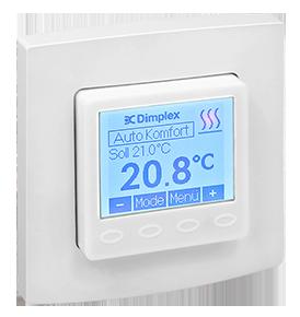 Controlador digital BT300 Polisol/Dimplex